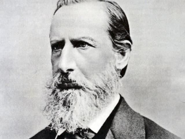 Historische Aufnahme von Heinrich Nestle