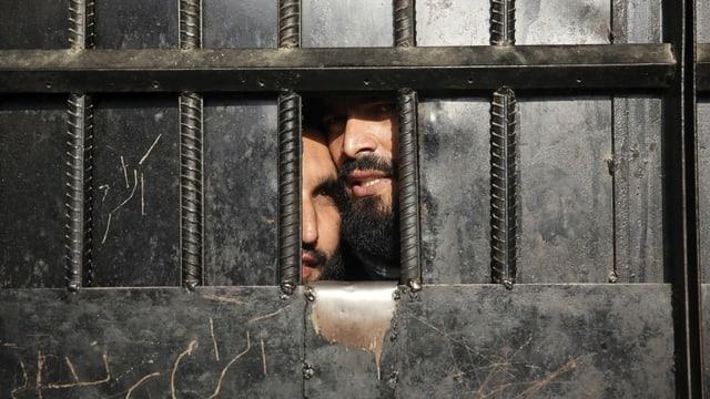 Taliban in Gefängnis