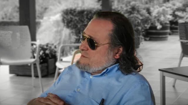 Santiago Niño-Becerra, Ökonom