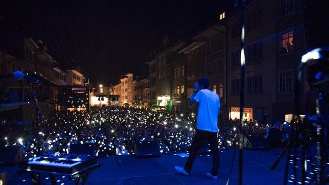 Winterthurer Musikfestwochen