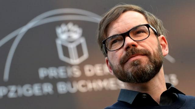 Der Autor David Wagner