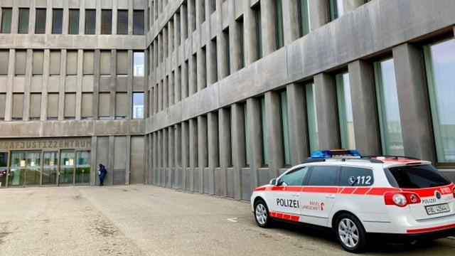 Staatsanwaltschaft Baselland