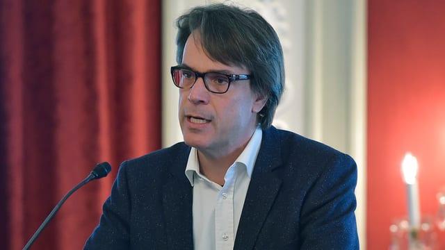 Mark Eisenegger
