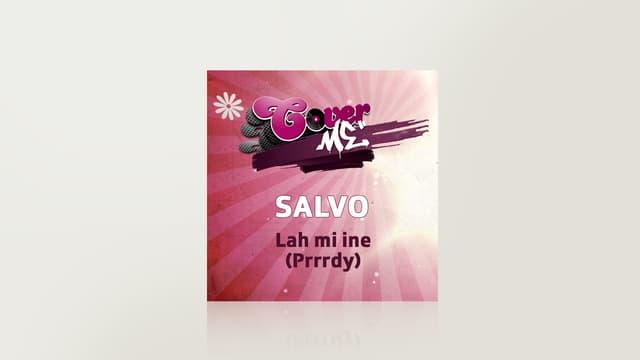 Cover me: Salvo