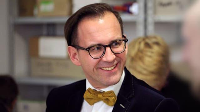 Helmut Metzner