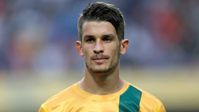 Dario Vidosic soll dem FC Sion neuen Offensivschwung verleihen.