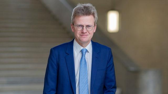 Das sagen Schweizer Politiker über Felix Uhlmann