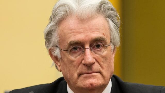 Bild von Radovan Karadzic