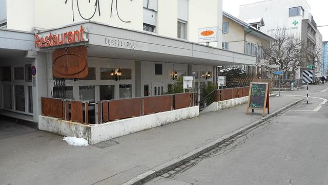 Video «Restaurant Injera in Bern - Tag 3» abspielen