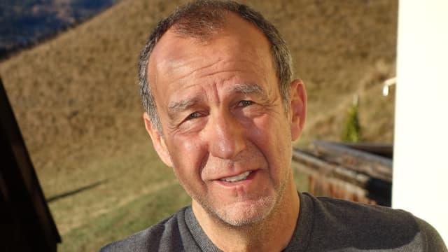Roland Weber, il president dal cussegl da fundaziun da l'ospital Tusaun, na vul betg perder la vischnanca Albula/Alvra.