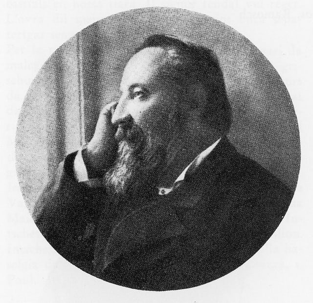 Gian Fadri Caderas (1830-1891)