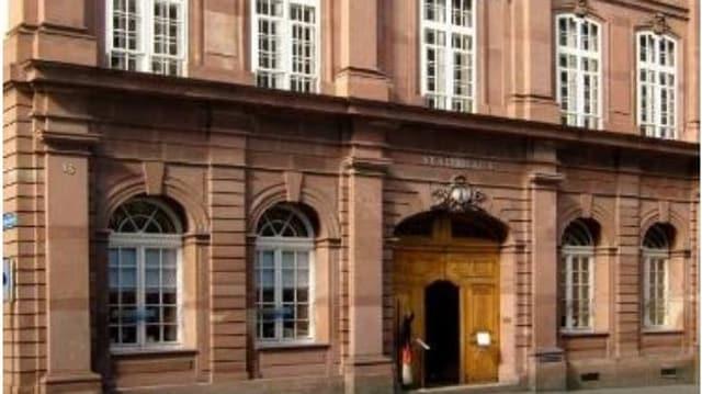 Stadthaus Basel