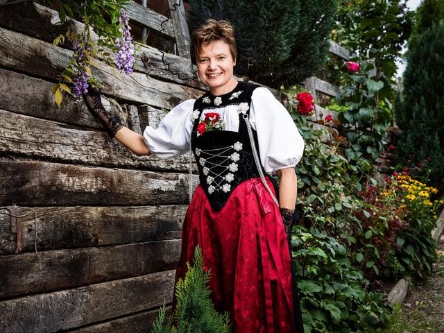 Brigitte Wegmüller.