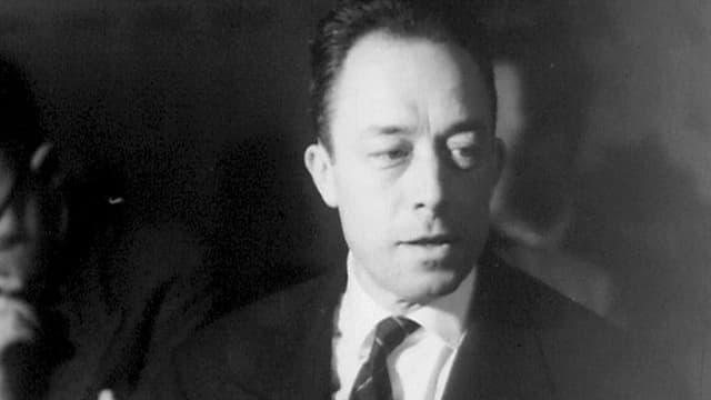 Video «Hundert Jahre Albert Camus» abspielen