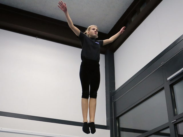 Marisa Turnhalle