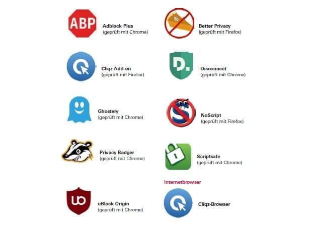 10 Logos.