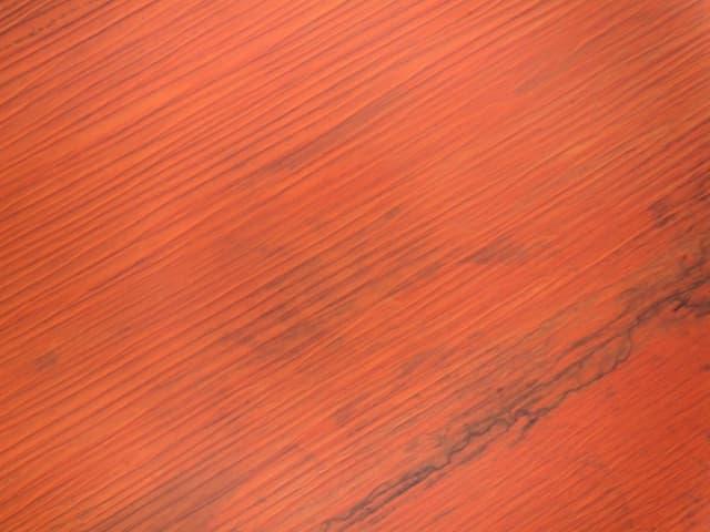Rote Wüste von Oben