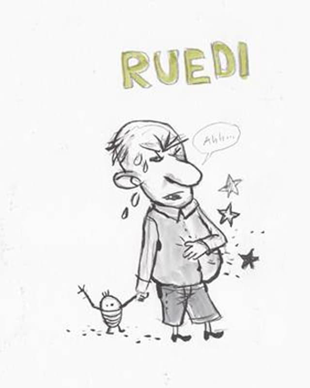 Ruedi Banz-Lacher.