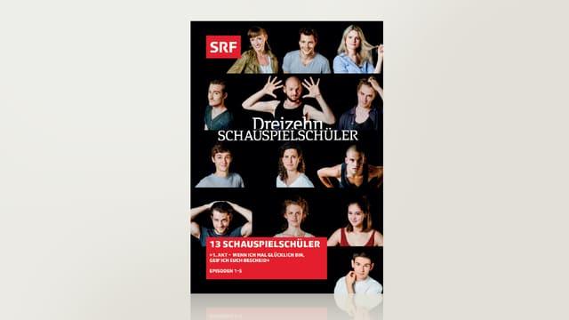 Dreizehn Schauspielschüler