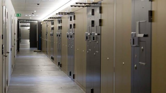 Gefängnis Lenzburg