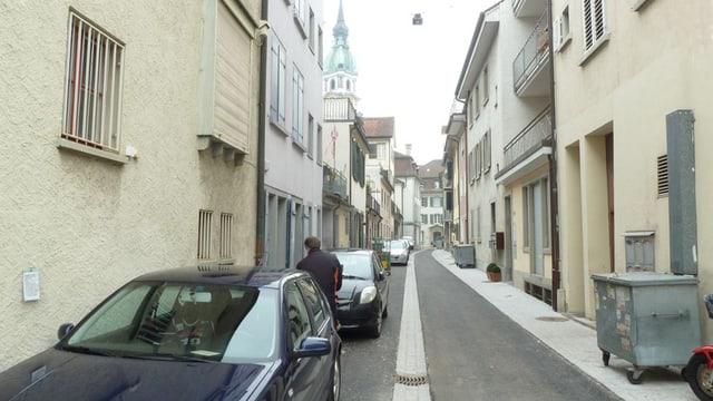 Innenstadt Frauenfeld