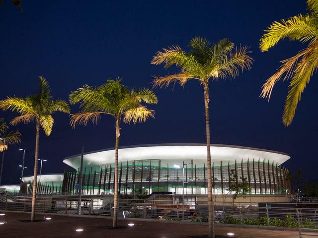 Carioca Arena 1.