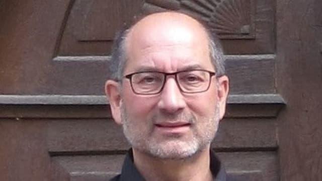 Robert Grossmann.