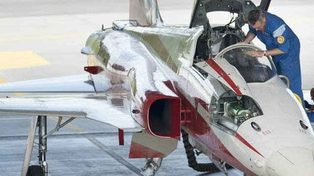 Flugzeugzulieferer in der Krise: Folgt der grosse Stellenabbau?