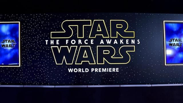 Star Wars: Der siebte Teil ist da!