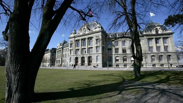Universität Bern Hauptgebäude