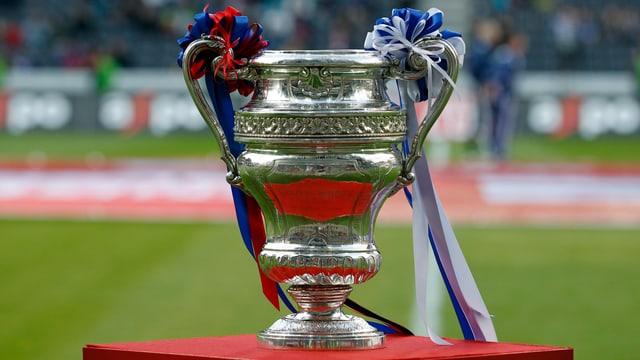 Wer stemmt am 21. April in Bern den Cup-Pokal in die Höhe?