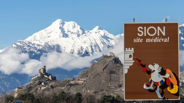 Sion.