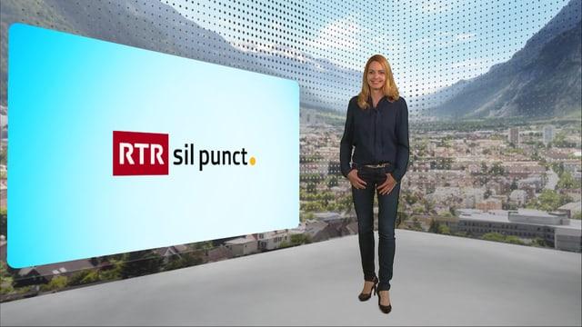 Laschar ir video ««sil punct» dals 01.08.2017»