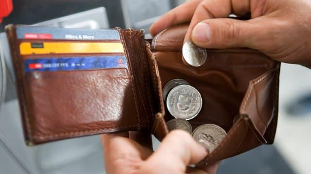bursa cun munaida e chartas da banca