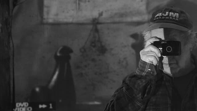 Video «Robert Frank - Don't blink» abspielen