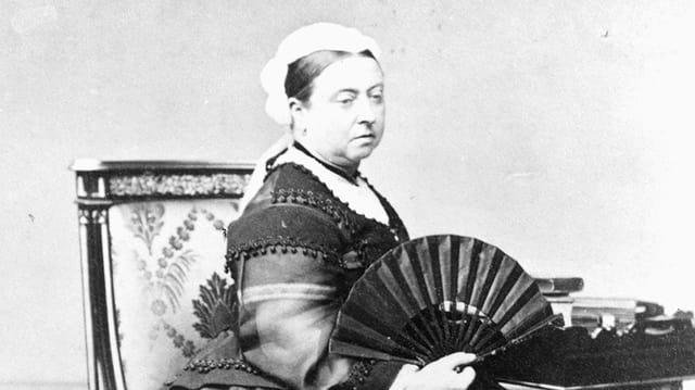 Das Leben der Königin Victoria