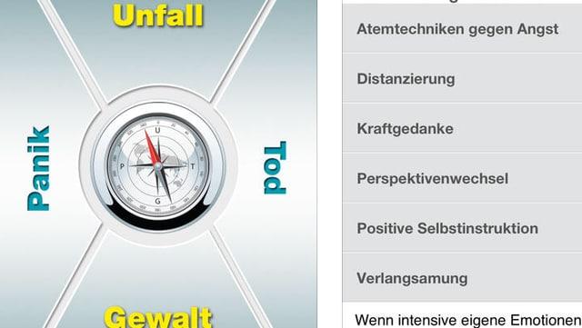 App im App-Store