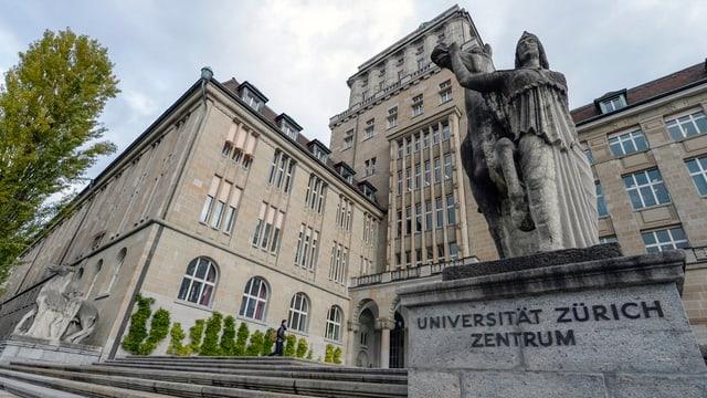 Universitad da Turitg