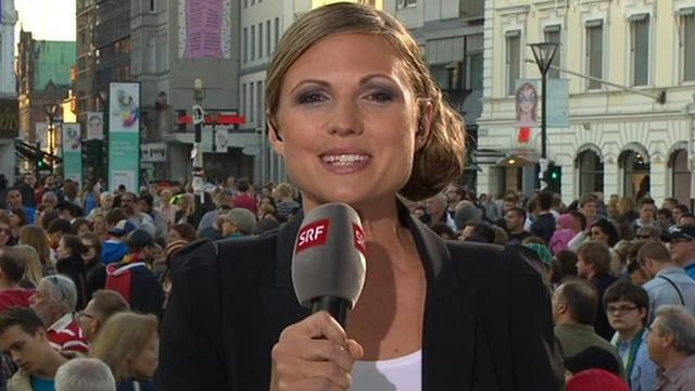 Video «ESC-Countdown-Show mit Viola Tami und Beni Thurnheer» abspielen