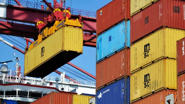 containers da transport