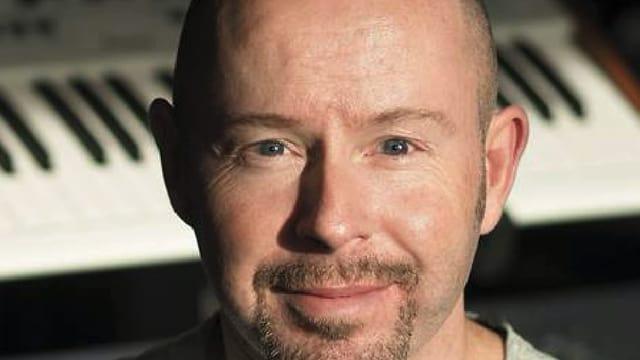 Anders Øhrstrøm