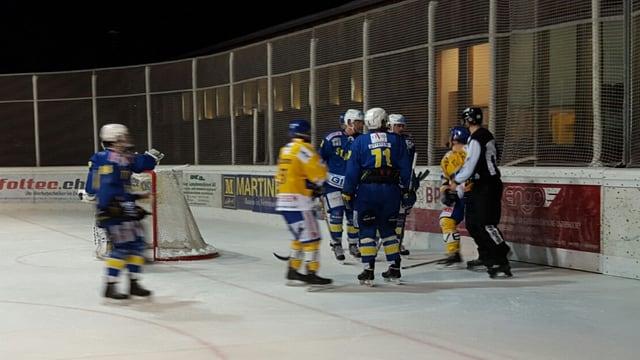 hockeyaners