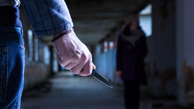Video «Kommen Opfer zu kurz?» abspielen