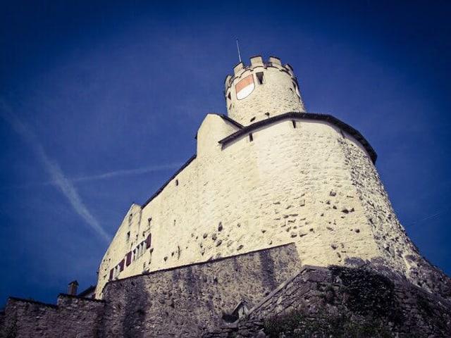 Schlossturm.