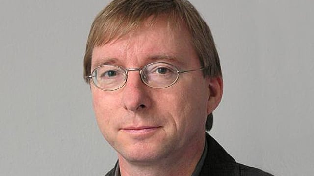 Thomas Ruttig