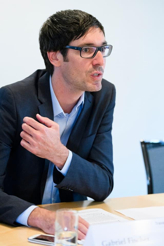 Gabriel Fischer