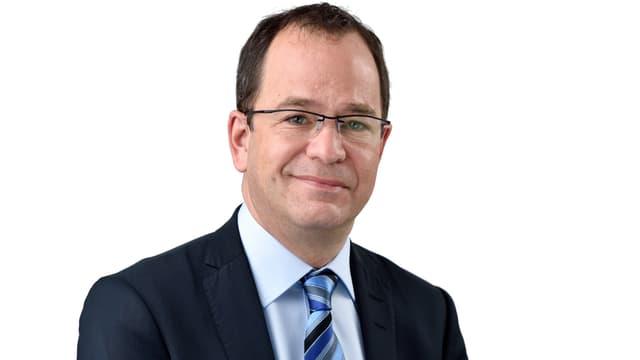 Nationalrat Daniel Stolz.