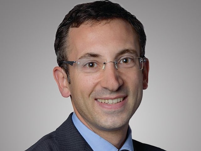 Frédéric Favre.