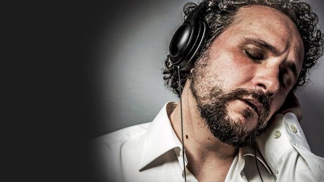 Audio «Radio SRF 1, 20.05.2014: Hühnerhautlieder» abspielen