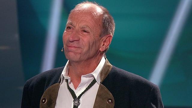 Video «Das Publikum hat Hannes Nüssler bereits auf seiner Seite» abspielen